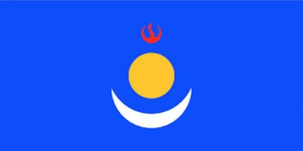 S Mongolia